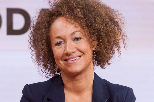 Rachel Dolezal Admits She Was Born A White Girl!