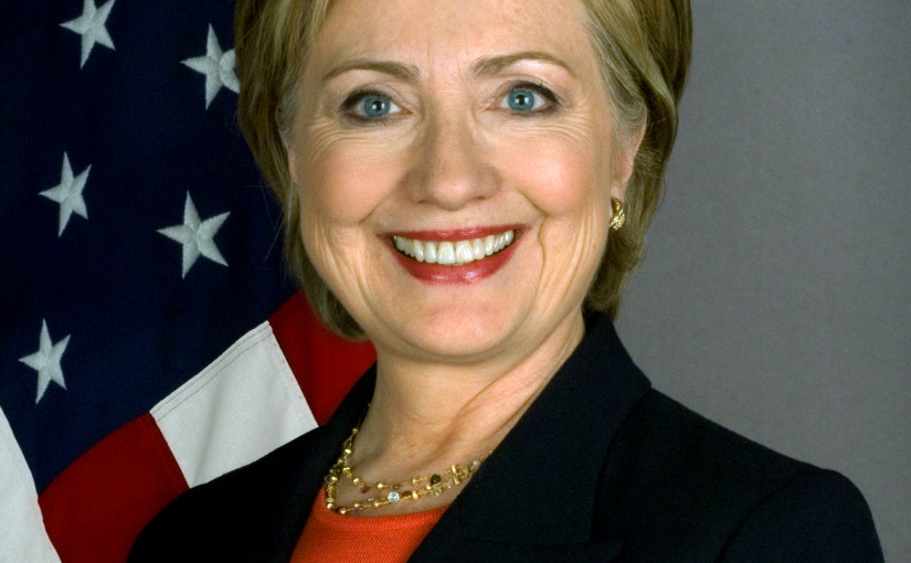 We ( Americans) Must Not Let This Woman Be President